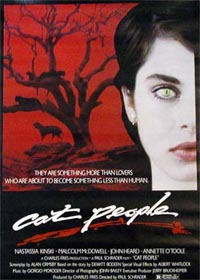 film La F�line (Cat People) [1982] en streaming