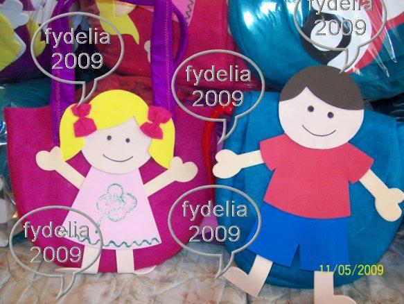 Dulceros para el dia del niño - Imagui