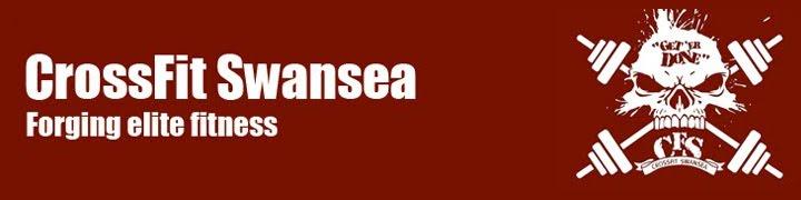 CrossFit Swansea
