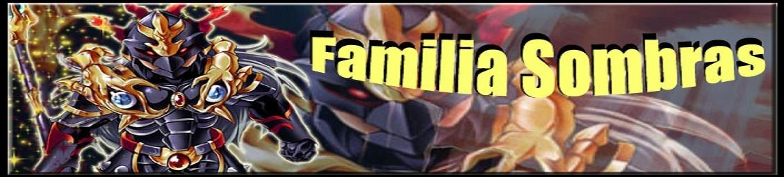Familia Sombras