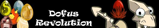 Dofus Revolution