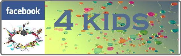 FaceBook 4 Kids