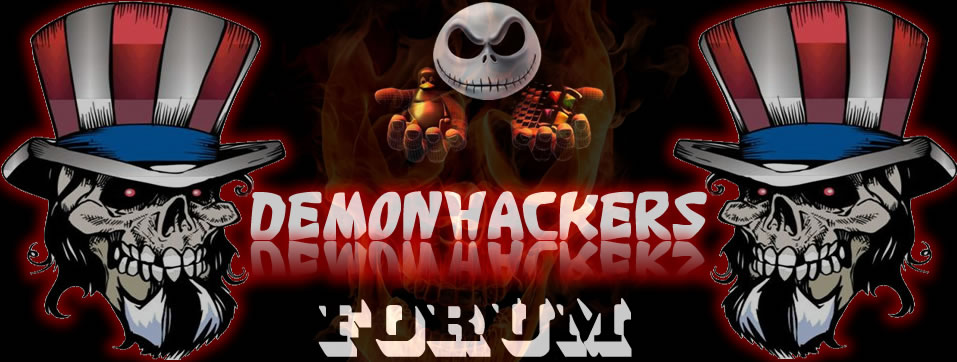 DEMONHACKERS