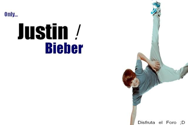 Justin Bieber Latinoamérica.