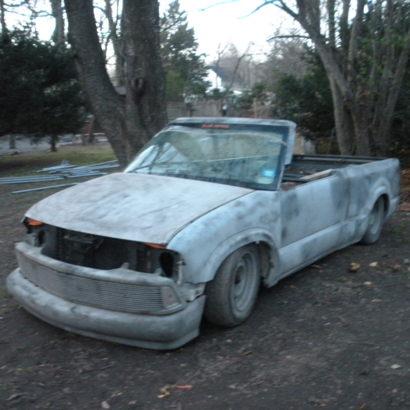 custom s10 for sale