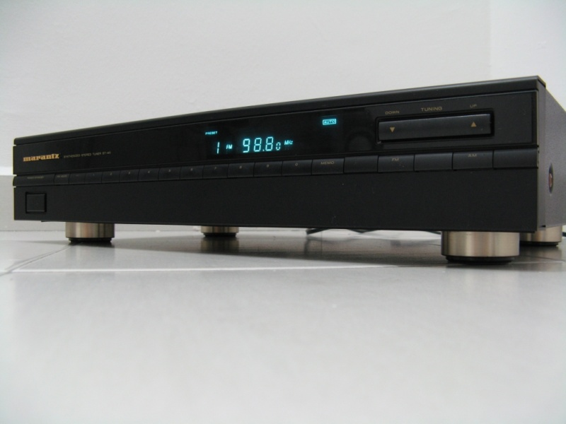 Marantz St 40 Tuner Used Sold